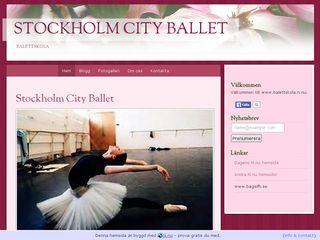 balettskola.n.nu