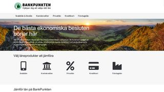 bankpunkten.se