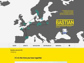 bastianproject.se