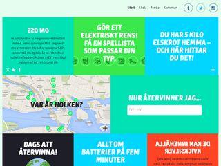 batteriatervinningen.se
