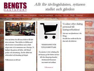 bengtsfoder.se