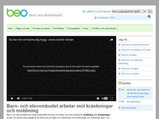 beo.skolinspektionen.se