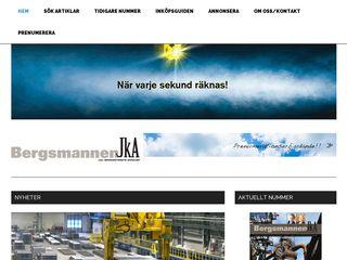 bergsmannen.se