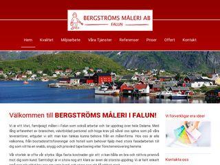 bergstromsmalerifalun.se