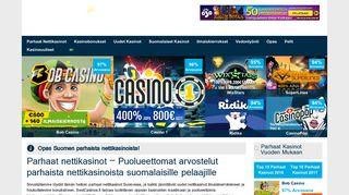 bestcasinos.fi