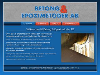 betongoepoximetoder.se