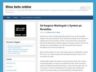 betsonline.se