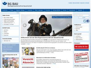 bgbau.de