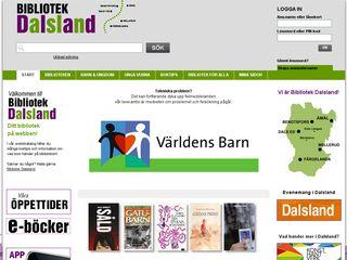 bibliotekdalsland.se