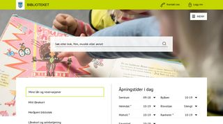 biblioteket.trondheim.kommune.no