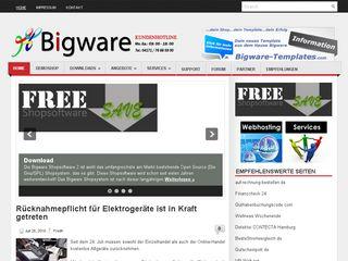 bigware.de