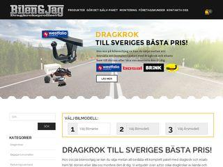 bilenochjag.se