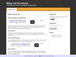 billigvedstockholm.n.nu