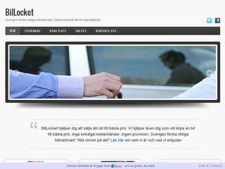billocket.se