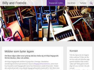billyandfriends.se