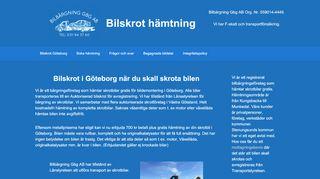 bilskrotgbg.se