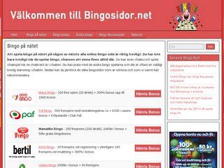 bingosidor.net