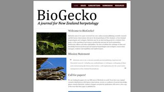 biogecko.co.nz