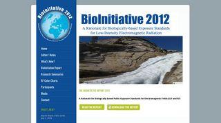 bioinitiative.org