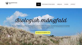 biologiskmangfald.se