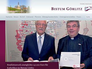 bistum-goerlitz.de