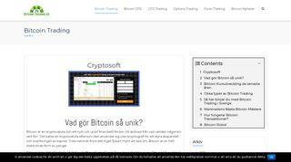 bitcoin-trading.se