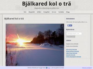bjelkaredkol.n.nu
