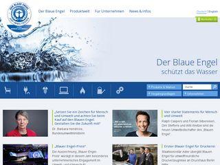 blauer-engel.de