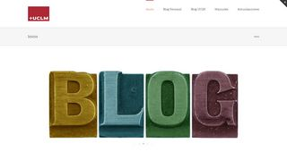 blog.uclm.es