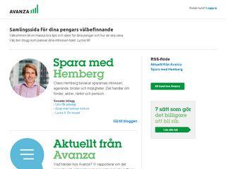 blogg.avanza.se
