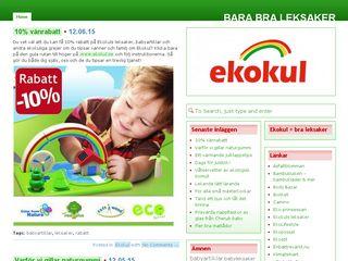 blogg.ekokul.se