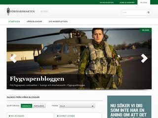 blogg.forsvarsmakten.se