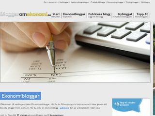 bloggaromekonomi.se