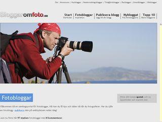 bloggaromfoto.se