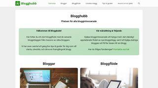 blogghubb.se