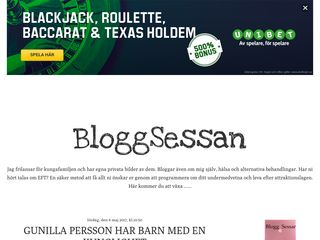 bloggsessan.se