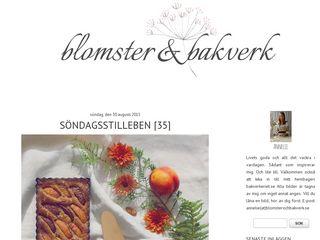 blomsterochbakverk.se