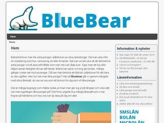 bluebear.nu