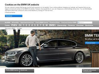 bmw.co.uk
