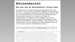 boersenmantel.at