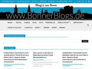 bonnerblogs.de