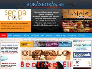 borasboras.se