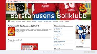 borstahusensbk.se