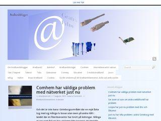 bredbandsbloggen.se