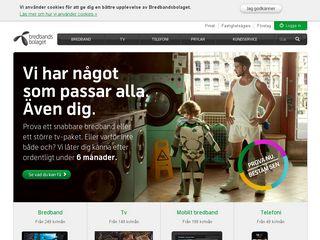 bredbandsbolaget.se