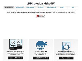 bredbandskollen.se