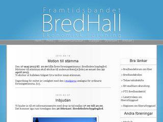 bredhallfiber.se