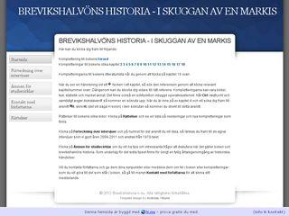 brevikshistoria.n.nu