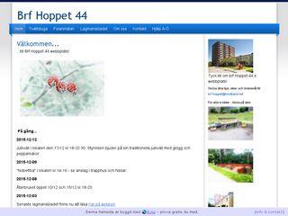 brfhoppet44.n.nu