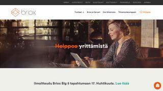 briox.fi